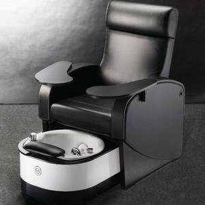 Combo Chair Offers Compact Footprint, Easy Ergonomics