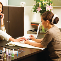 All over the globe, creative salon owners are finding ways toreach clients who have the...