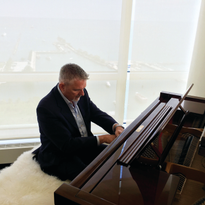 My Other Life: Paul Dykstra, Classical Pianist