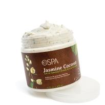 Jasmine Coconut Skin Smoothing Rice Scrub