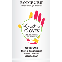 Keratin  Gloves and Socks