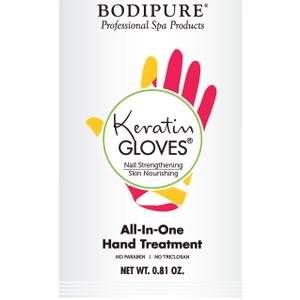 Keratin  Gloves and Socks