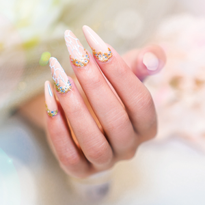 LeChat Exposed Collection Nail Art