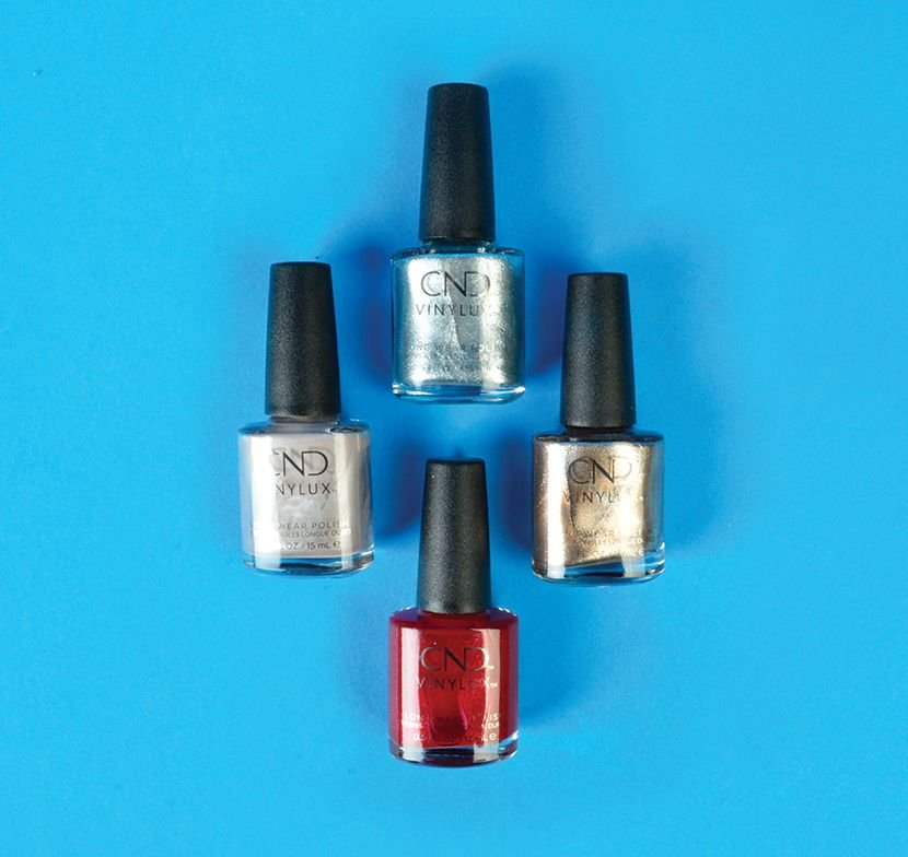 "<p>CND Night Moves Collection<br /><a href=""http://www.cnd.com"">www.cnd.com</a></p>"