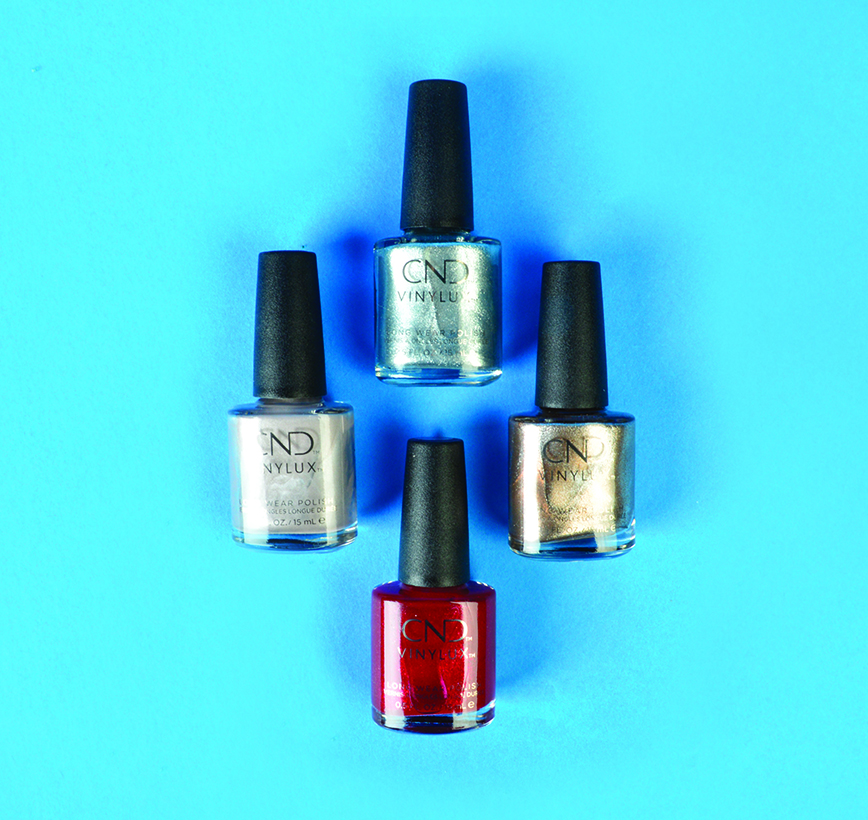 """<p>CND Night Moves Collection<br /><a href=""""http://www.cnd.com"""">www.cnd.com</a></p>"""