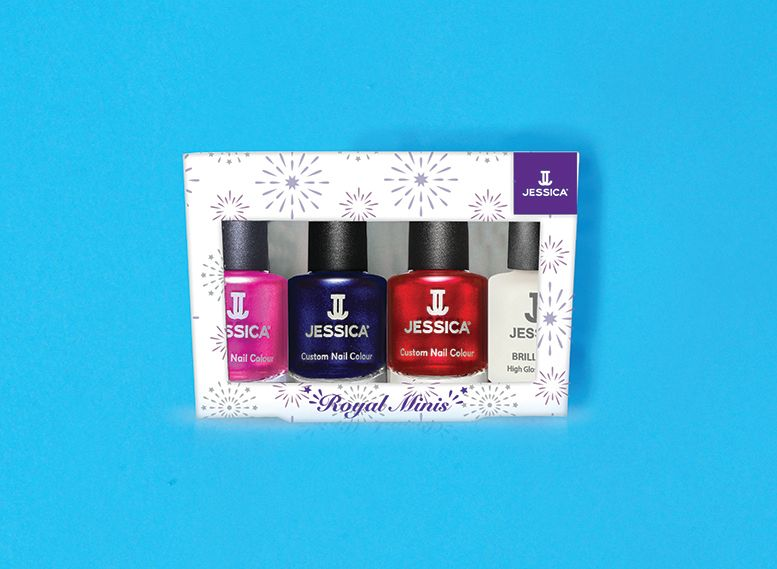 "<p>Jessica Royal Minis<br /><a href=""http://www.jessicacosmetics.com"">www.jessicacosmetics.com</a></p>"