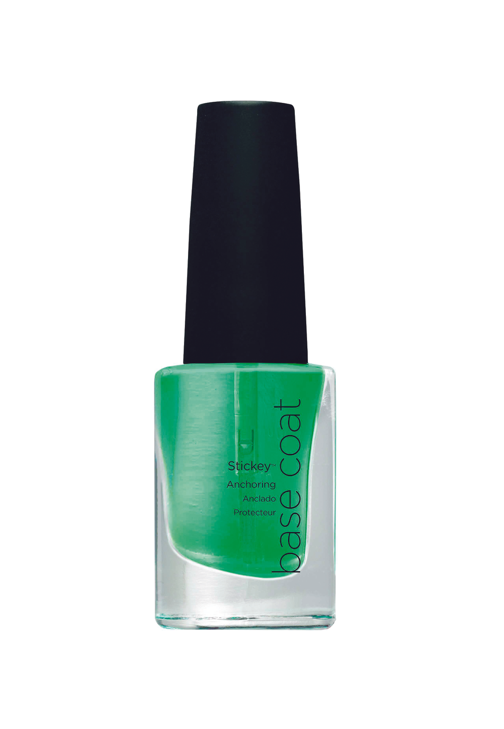 <p>FAVORITE BASE COAT</p> <p>1. <strong>CND:</strong> Stickey Base Coat</p> <p>2. <strong>OPI Products:</strong> Natural Nail Base Coat</p> <p>3. <strong>Seche:</strong> Seche Clear</p> <p>4. <strong>Orly International:</strong> Bonder</p> <p>5. <strong>China Glaze:</strong> Ridge Filler Base Coat</p>