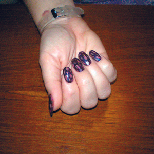 Rock Out with Shellac
