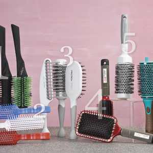 Retail Boutique: Hairbrushes