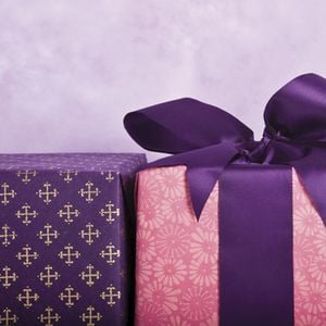 Offer Gift Wrapping, Make Friends