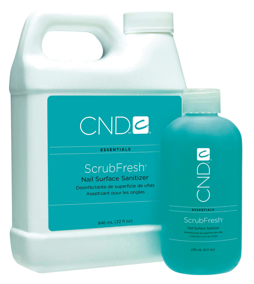 <p><strong>&nbsp;</strong></p> <p>FAVORITE NAIL PREP PRODUCTS</p> <p>1. <strong>CND:</strong> ScrubFresh</p> <p>2. <strong>Young Nails:</strong> Protein Bond</p> <p>3. <strong>OPI Products:</strong> Bond-Aid PH Balancing Agent</p> <p>4. <strong>NSI:</strong> Nailpure Plus</p> <p>5. <strong>Hand &amp; Nail Harmony:</strong> Pro Bond</p>