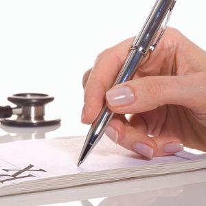 Prescription Genadur Treats Brittle Nails