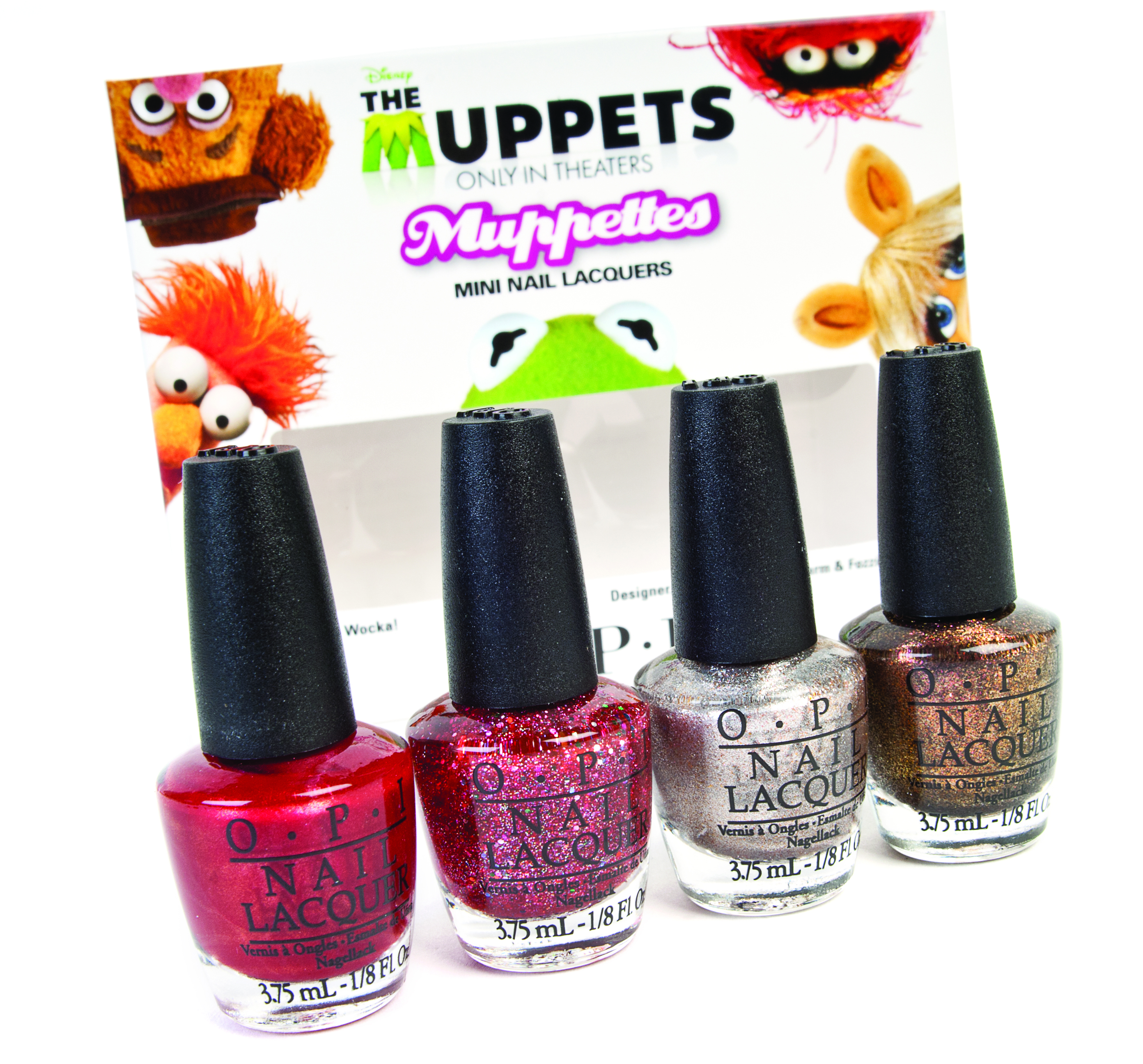 Muppettes Collection