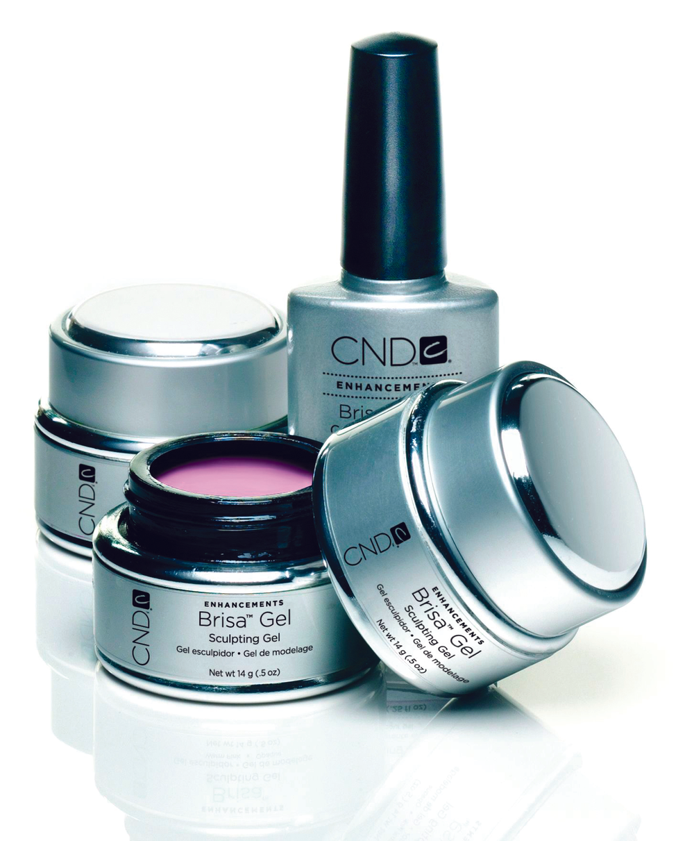<p>FAVORITE GEL (TRADITIONAL) SYSTEM</p> <p>1. <strong>CND:</strong> Brisa Gel System</p> <p>2. <strong>Young Nails:</strong> Synergy Gel System</p> <p>3. <strong>OPI Products:</strong> Axxium Gel System</p> <p>4. <strong>NSI:</strong> Balance UV Gel System</p> <p>5. <strong>Hand &amp; Nail Harmony:</strong> Gelish Hard Gel</p>