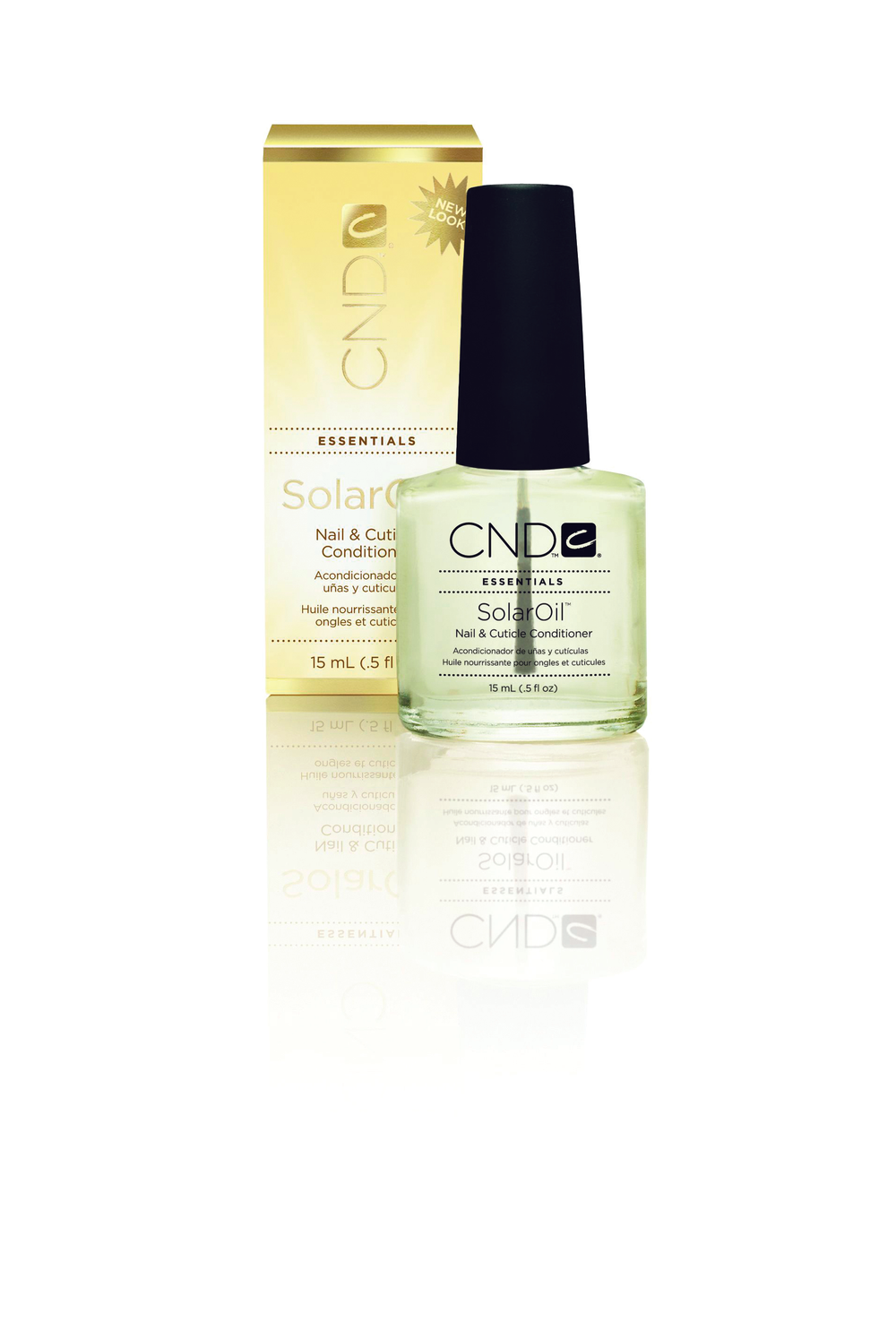 <p>FAVORITE CUTICLE TREATMENT<br />1. CND: SolarOil<br />2. Young Nails: Rose Cuticle Oil<br />3. OPI Products: Avoplex Cuticle Oil To Go<br />4. Famous Names: Dad&rsquo;i Oil<br />5. Hand &amp; Nail Harmony: Gelish Nourish</p>