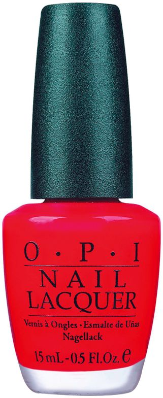 <p>FAVORITE POLISH (TRADITIONAL)<br />1. OPI Products: Nail Lacquer<br />2. China Glaze: Polish<br />3. Essie Cosmetics: Nail Polishes <br />4. CND: Colour &amp; Effects<br />5. Zoya and Qtica: Zoya Nail Polish <br /><br /></p>