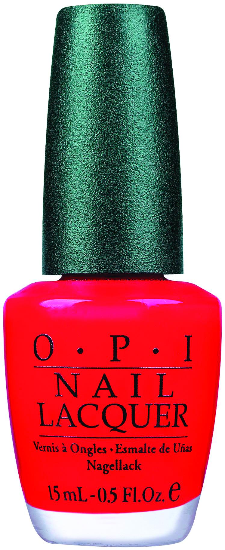<p>FAVORITE POLISH (TRADITIONAL)</p> <p>1. <strong>OPI Products:</strong> Nail Lacquer</p> <p>2. <strong>China Glaze: </strong>Polish</p> <p>3. <strong>CND:</strong> Colour &amp; Effects</p> <p>4. <strong>Essie Cosmetics:</strong> Nail Polishes</p> <p>5. <strong>Zoya and Qtica:</strong> Zoya Nail Polish</p>