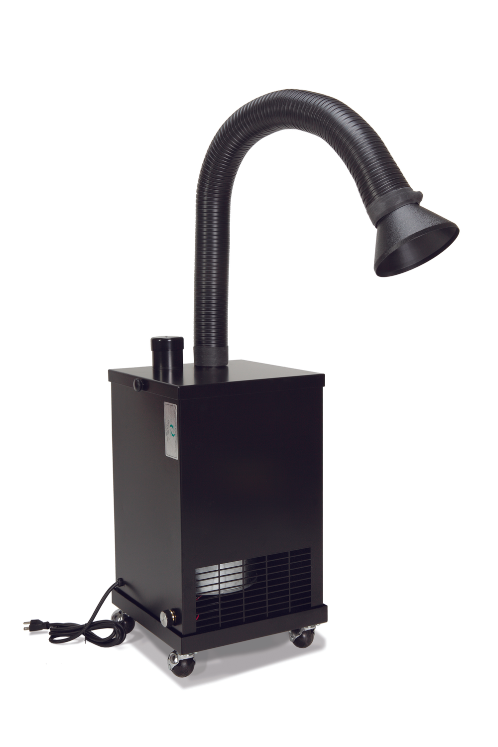 <p>FAVORITE VENTILATION SYSTEM</p> <p>1. <strong>Air Impurities Removal Systems:</strong> Salon Pure Air</p> <p>2. <strong>Medicool:</strong> Mani-Vac by Medicool</p> <p>3. <strong>Valentino:</strong> Beauty Pure</p> <p>4. <strong>Farouk Systems:</strong> CHI Ionic Manicure Lamp</p> <p>5. <strong>Aerovex Systems:</strong> &ldquo;The One That Works&rdquo; Salon Air Purifier</p>