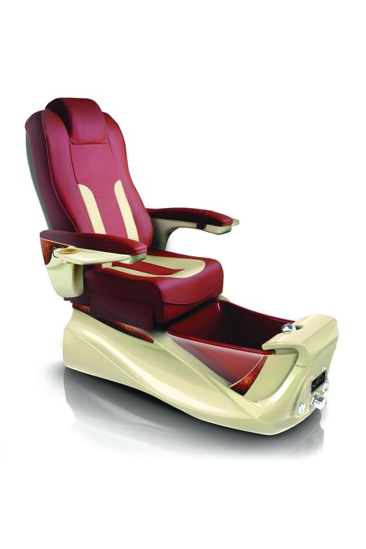 """<p><a href=""""http://www.lexor.com/"""">Lexor</a>&rsquo;s 2013 Infinity features many upgrades that are helpful to the tech and salon owner. They include gel technology to create an unbreakable bowl, according to the company; Ultraleather, an anti-microbial, silky, acetone-resistant leather; PureFlo, a&nbsp;pipeless whirlpool jet that&rsquo;s approved by the NSF (National Sanitation Foundation); and LED accents for an elegant esthetic.&nbsp;&nbsp;</p>"""