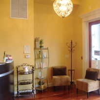 Tranquilla Nail Spa has been in businessfor four years. Despite its first location in...