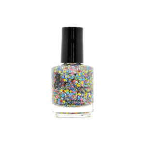 KBShimmer UnveilsToys For Tots Charity Polish