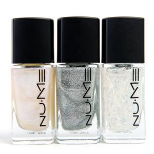 Three-Free Nail Polish