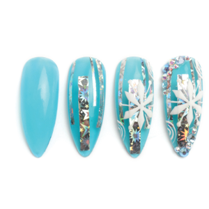 Nail Art Studio: Ice Breaker