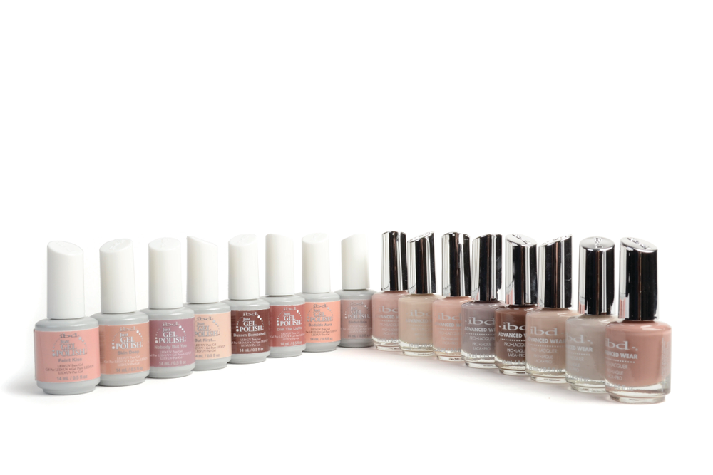 "<p>IBD NUDE Collection<br /><a href=""http://www.ibdbeauty.com"">www.ibdbeauty.com</a></p>"