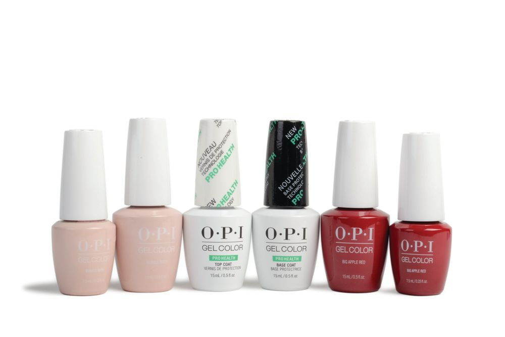 "<p>OPI ProHealth Collection<br /><a href=""http://www.opi.com"">www.opi.com</a></p>"