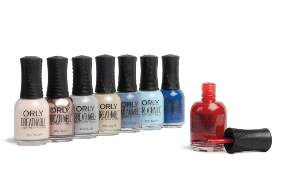 "<p>Orly Breathable Treatment + Color<br /><a href=""http://www.orlybeauty.com"">www.orlybeauty.com</a></p>"