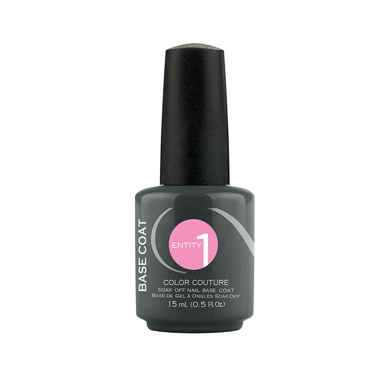 "<p>Entity Color Couture Soak-Off Base Coat</p> <p><a href=""http://www.entitybeauty.com"">www.entitybeauty.com </a></p>"