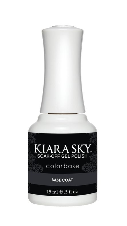 <p>Kiara Sky Colorbase Base Coat </p>