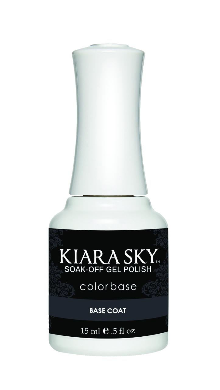 <p>Kiara Sky Colorbase Base Coat </p>