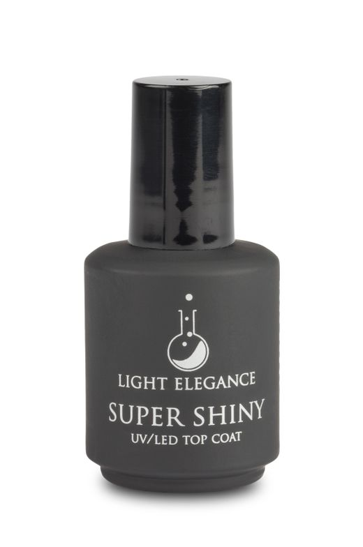 "<p>Light Elegance Super Shiny Top Coat</p> <p><a href=""http://www.lightelegance.com"">www.lightelegance.com</a></p> <p> </p>"