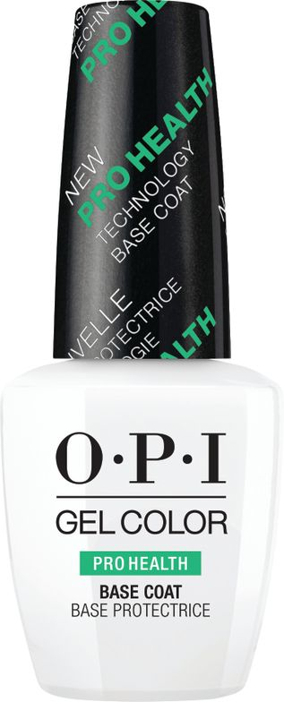 "<p>OPI ProHealth Base Coat </p> <p><a href=""http://www.opi.com"">www.opi.com</a></p>"