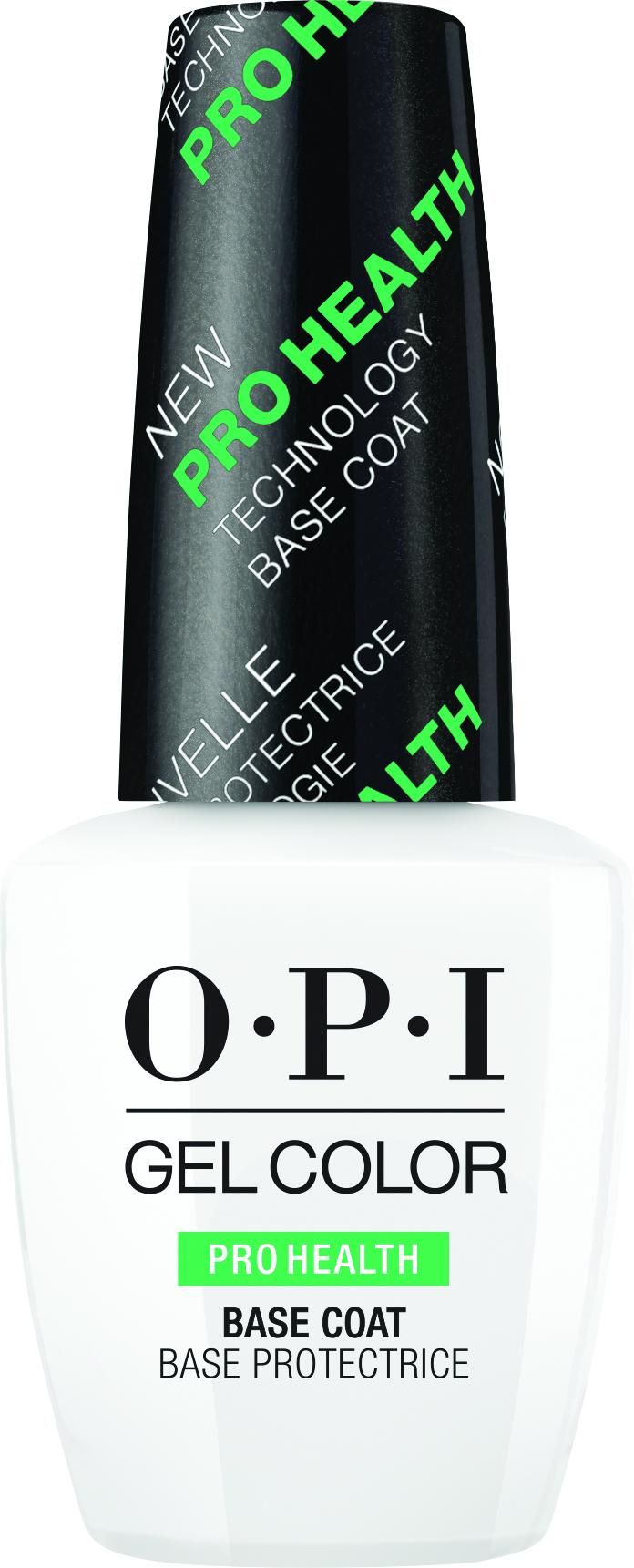 "<p>OPI ProHealth Base Coat </p> <p><a href=""http://www.opi.com"">www.opi.com</a></p>"