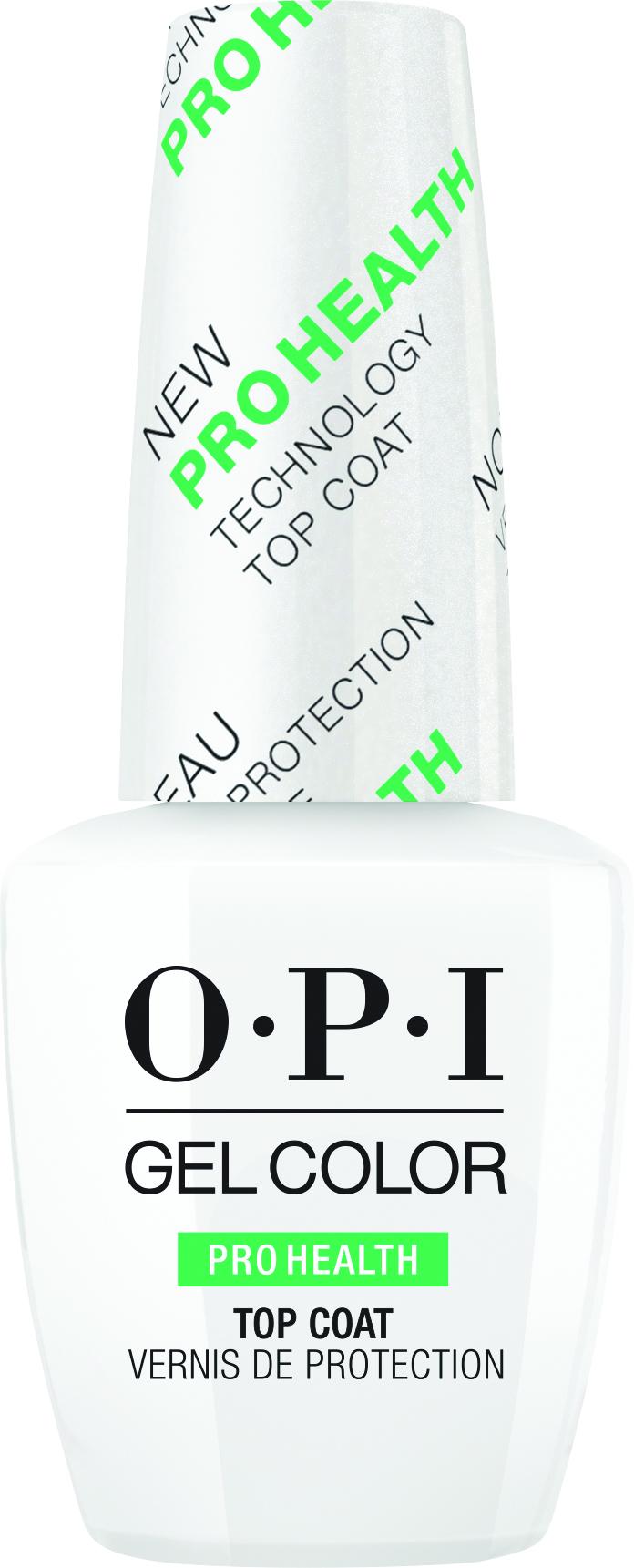 """<p>OPI ProHealth Top Coat </p> <p><a href=""""http://www.opi.com"""">www.opi.com</a></p>"""