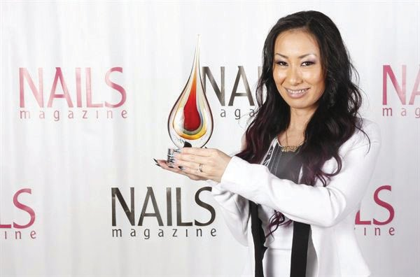 NAILS 35th Anniversary Flashback: 2014, NTNA Season 1