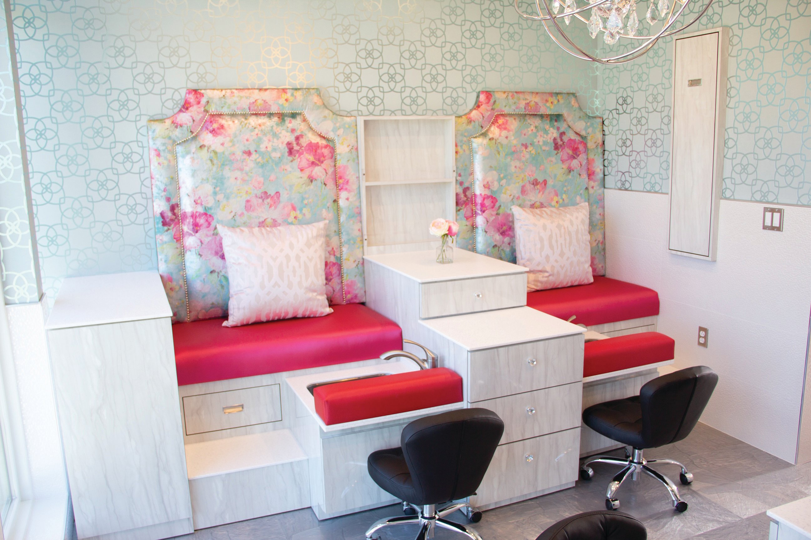Stylish Salon Opens Fifth Houston Location