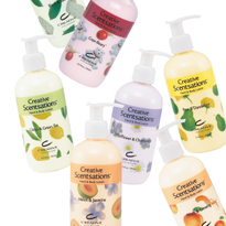 2006 Favorite Lotion for Hands and Body: Creative Nail Design Scentsations Hand and Body...