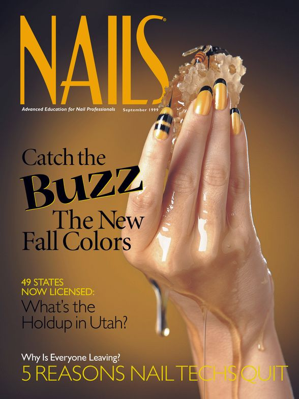 <p><strong>September 1999</strong>: The NAILS cover story &ldquo;What&rsquo;s the Holdup in Utah?&rdquo; helps push things forward for the last state without licensing.</p>