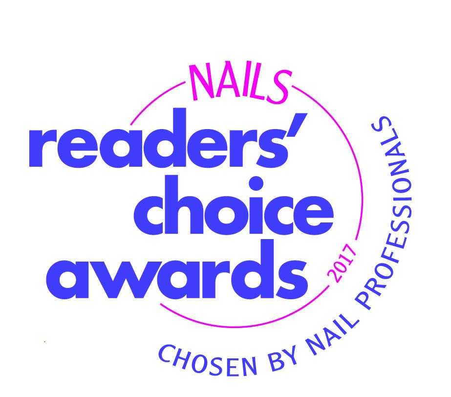 NAILS Readers Choice Awards 2017 Winners