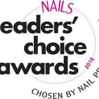 NAILS Readers Choice Awards 2018 Winners