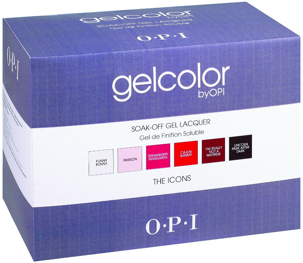 GelColor Intro Kit