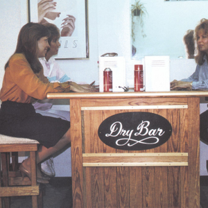Beautiful Nails - Come Sit at the Bar While Your Nails Dry