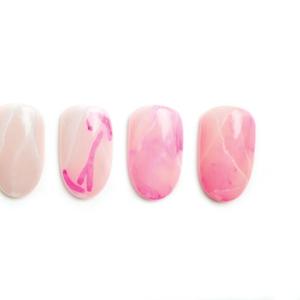 Nail Art Studio: Rose Quartz