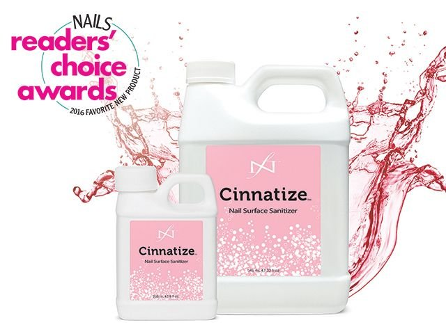 "<p class=""p1"">Cinnamon leaf extract is the powerful ingredient in <span class=""s1"">Famous Names&rsquo;</span> already-popular Cinnatize Nail Surface Cleanser. The extract is prized for its ability to combat surface bacteria; along with other cleansing ingredients in the formula, it also effectively cleans the nail plate for optimum nail polish adherence.</p> <p class=""p2""><span class=""s2""><strong>www.famousnamesproducts.com</strong></span></p>"