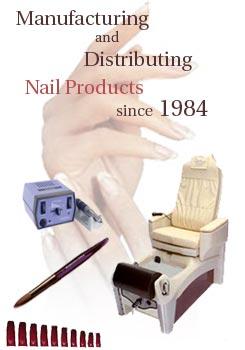 Nails 2000 International