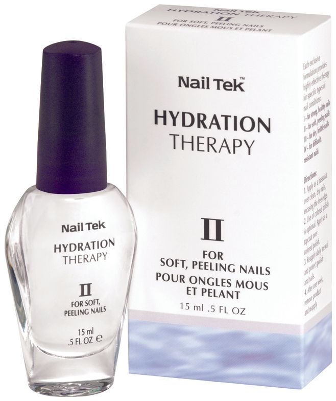 <p><strong>2006 Favorite Strengthener/Treatment:&nbsp;Nail Tek Strengtheners</strong></p> <p>2nd: OPI Products Nail Envy</p> <p>3rd: Nailtiques Formula 2 - Nail Protein</p> <p>4th: Creative Nail Design Toughen Up</p> <p>5th: China Glaze Nail Strengthener &amp; Growth Formula</p>