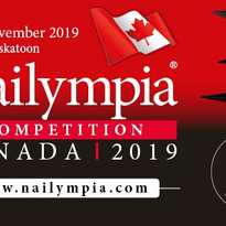 Nailympia Adds Canadian Competition